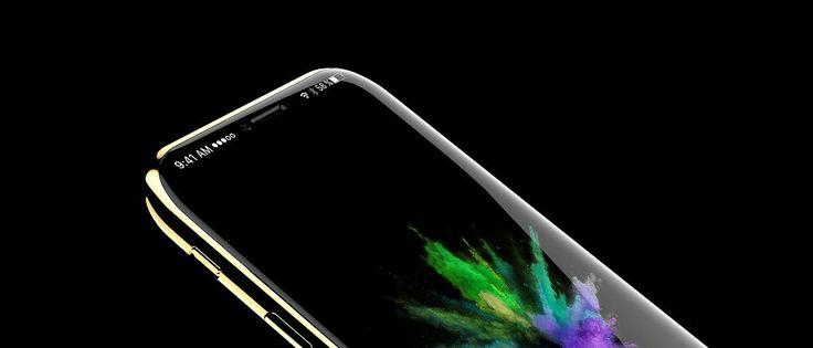 Carregamento sem fio do iPhone 8 será lento http://ift.tt/2wCYNoq