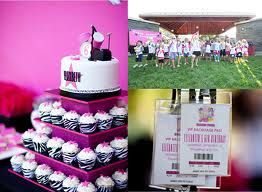 10th Birthday Party Ideas For Girls