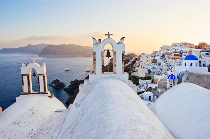 2-Day Santorini Experience from Athens - Lonely Planet