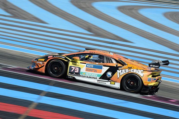 Motorsport News I Mad-Croc Energy Drink and Gum