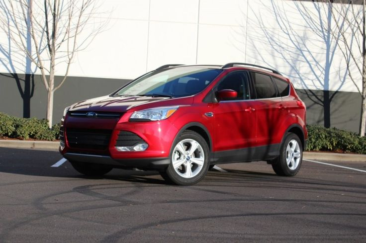 2015 Ford Escape Changes and Price : New Cars Type
