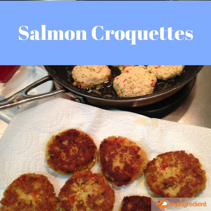 Dish Salmon Croquettes: 28 Best Images About Appetizers, Dips, & Finger Foods On