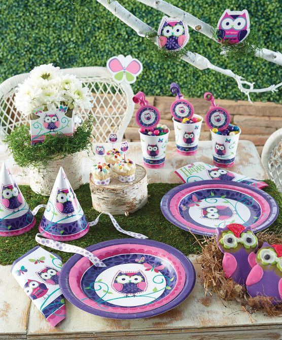 Our new Owl Pal Range has arrived.  Perfect for a girls birthday, baby shower or for anyone that loves those cute owls!