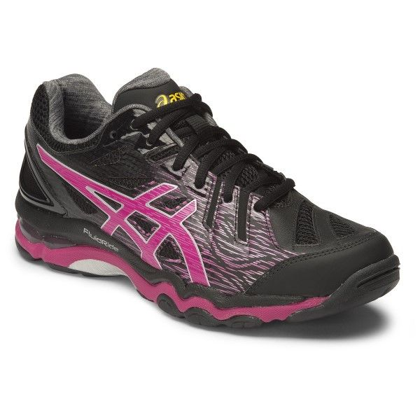 Asics Gel Netburner Super 6 - Womens Netball Shoes