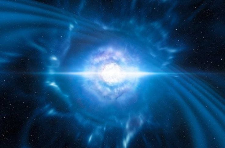 The landmark detection paves the way to detect more neutron star collisions and probe the mysteries of dark energy.