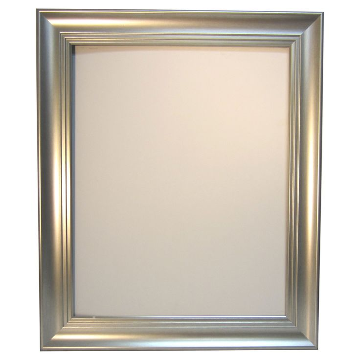 Have to have it. Waterfall Silver Wall Mirror - 30.25W x 42.25H in. - $134.21 @hayneedle
