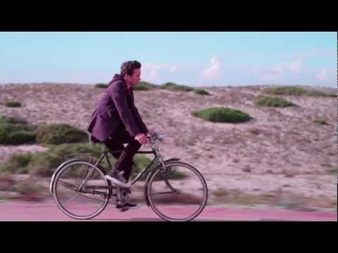 """All That I Wanted"" - David Fonseca (Official Video) - YouTube"