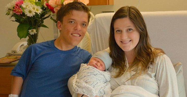 'Little People Big World' Stars Zach And Tori Roloff Welcome A Son | HuffPost