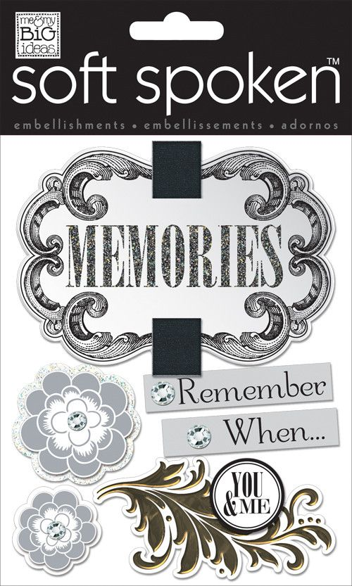 Memories - Remember When