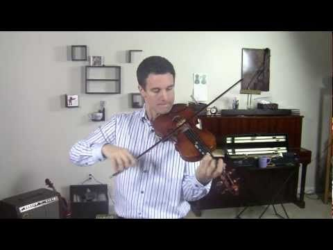 How to Do Vibrato | Violin Lessons - YouTube