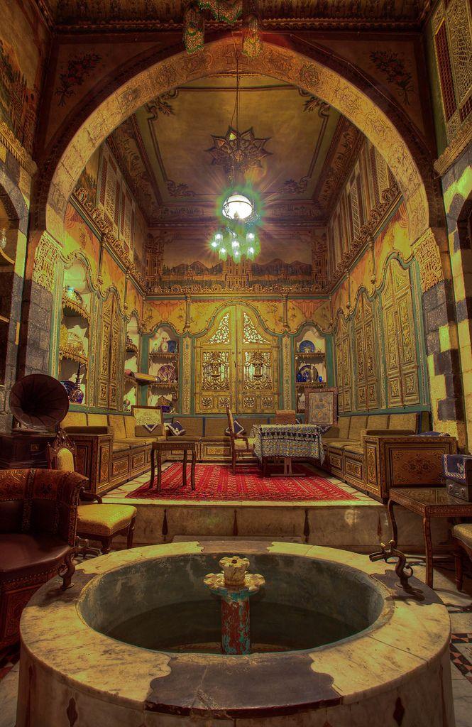 Syria before the war: Forbidden wonders ~ Atlas of Wonders