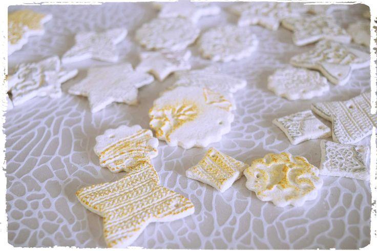 Salzteig-Ornamente 6