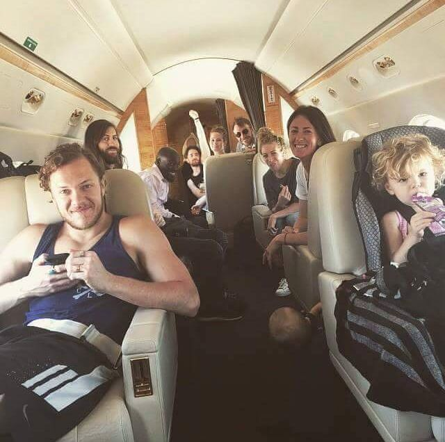 55 Best Images About IMAGINE DRAGONS On Pinterest