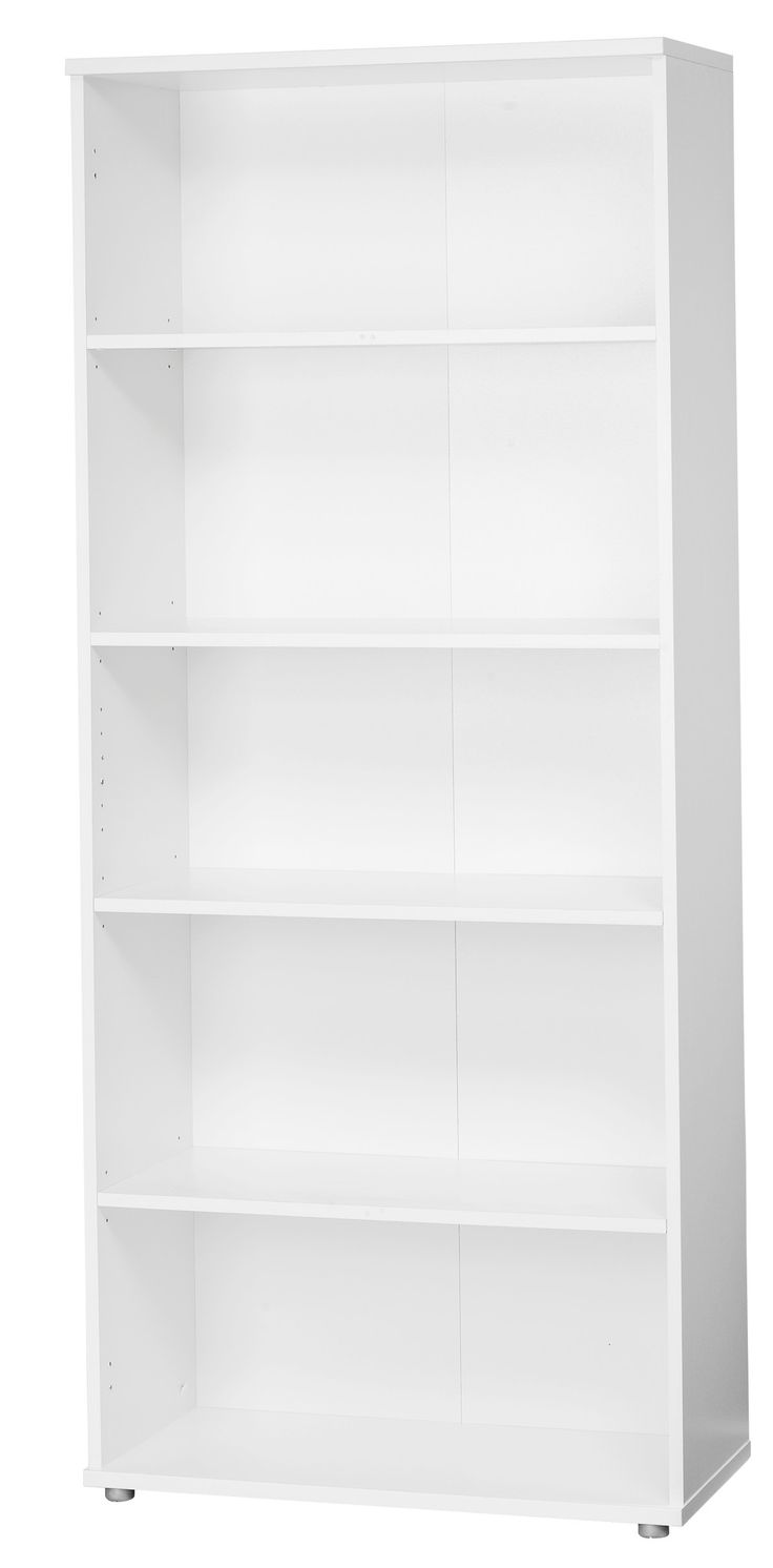 bookcase with tall doors oak modern white bookshelf small and homes narrow