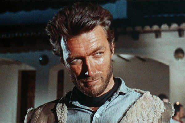 Eastwood Hit His Stride In His Mid 30s As The Star Of