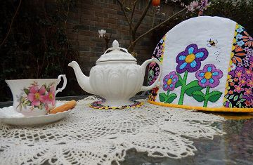 tea party B