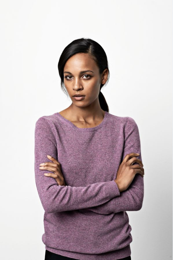 The perfect knit for fall #magasindunord #lambswoolknit #fall www.magasin.dk