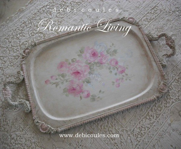 Romancing the home: How long has it been???