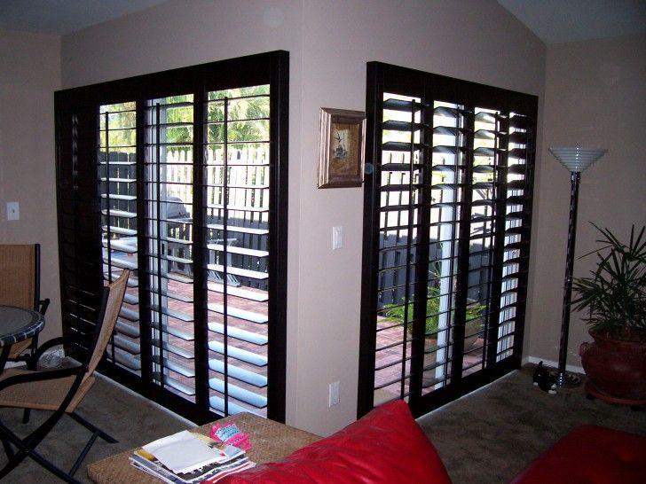 Blinds Interior Design. Absorbing Modern Shutters For Windows Treatment.  Dashing Modern Shutters For Windows