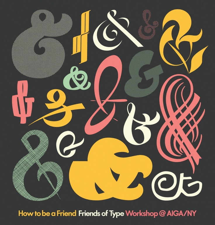 Nice content related to typography.
