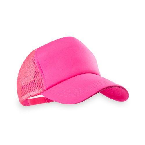 Gorra Dowan de poliéster, disponible en varios colores. Ideal para regalar en campañas de publicidad personalizada con el logo de su empresa. #regalosoriginales #merchandising #regalosempresariales