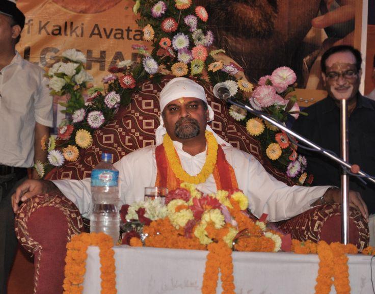 His Holiness Younus AlGohar at the Kalki Avatar Conference at the Pashupatinath Temple, Kathmandu, Nepal.   http://www.kalkiavatarfoundation.com/activities/activity/the-kalki-avatar-conference