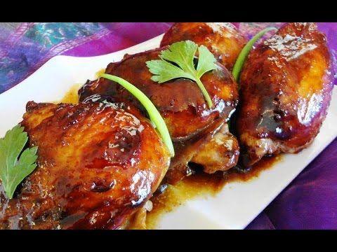 Surinaams eten – Ketjap Karbonade uit de oven