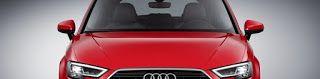 Automotive News : 2017 Audi A3 hatchback .. small and modern design