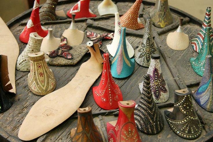 ShoeStyle+Lab+e+Museo+Internazionale+della+Calzatura+a+Vigevano