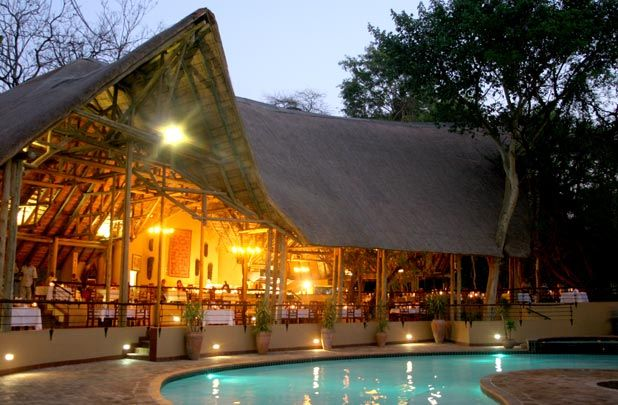 Chobe Safari Lodge is situated in Kasane on the banks of the Chobe River and shares a border with Chobe National Park. Right on our doorstep is the meeting of four African countries: Botswana, Namibia, Zimbabwe and Zambia. Chobe Safari Lodge therefore offers an excellent getaway location to Chobe, Victoria Falls or Caprivi.