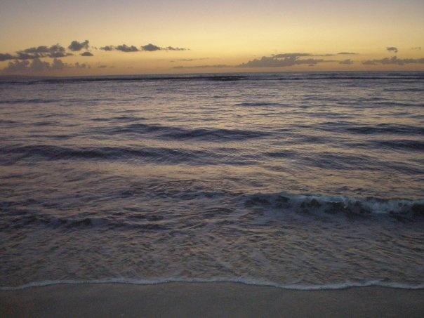 i love the ocean....maui, hawaii