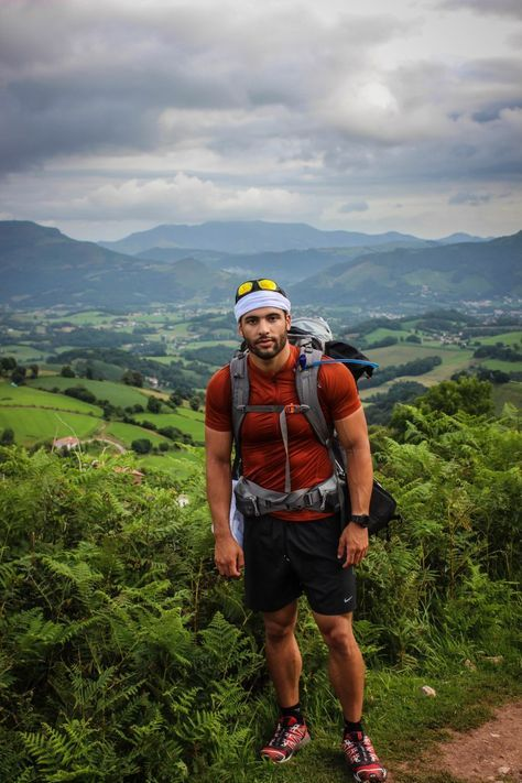 "Camino de Santiago is a 500 mile pilgrimage across Spain. I walked ""The Way"" in 2012, and it has thus far been the most transformative travel experience of my life. I'm starting t…"