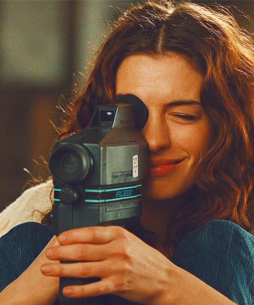 Anne Hathaway Movies: I Love You Anne Hathaway! Love And Other Drugs 2010
