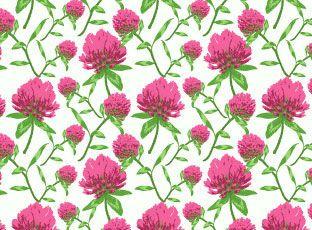 Pattern Clover