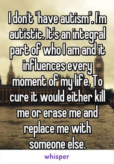 Some of my favorite autism images