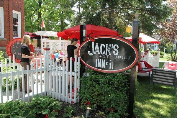 Jack's Gastropub