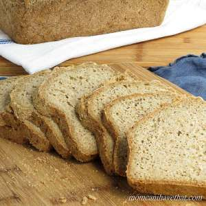 The Best Low Carb Keto Psyllium-Flax Bread   Recipe   Homemade, Best low carb bread and 3)