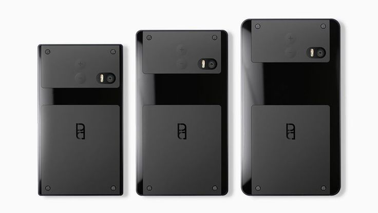 puzzlephone open source modular smartphone runs on android