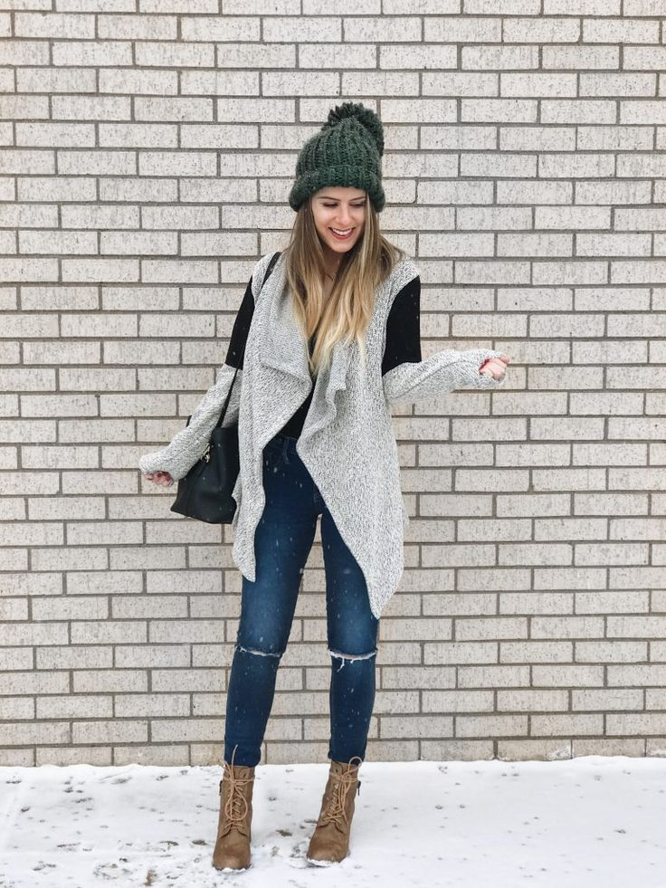 Instagram Roundup - Best of Winter Fashion