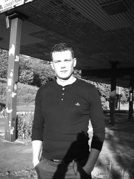 Check out Liam Wilson on ReverbNation
