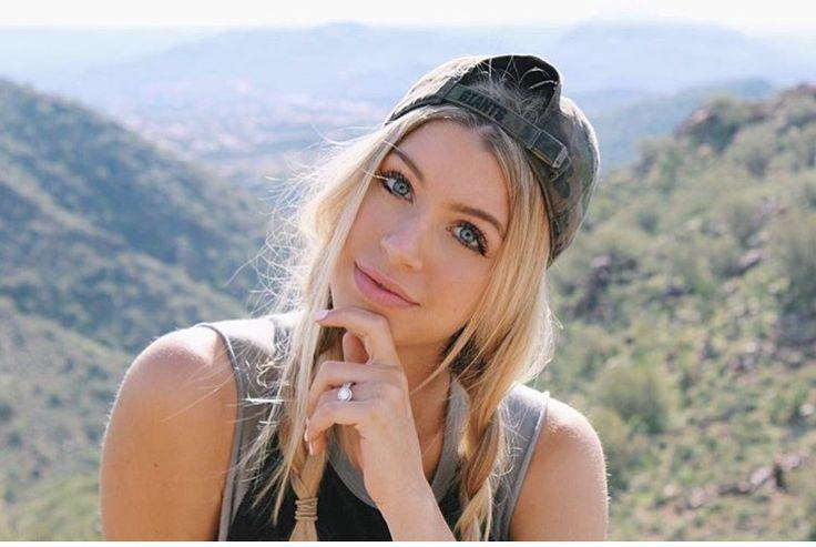 Allie Deberry