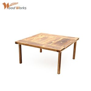 우드 멀티 테이블 S - Leisureman  #레져맨 #캠핑테이블 #멀티테이블 #캠핑 #camping #table #woodTable