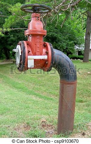 Unique mailboxes unique and plumbing valves on pinterest for Unique mailboxes with post