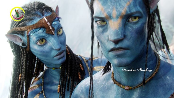 James Cameron 'Avatar' Sequels Get a One Billion Dollar Budget || James ...