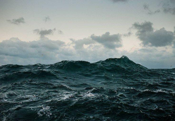 Свободные и непокорные волны