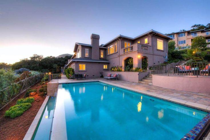 71 Inverness Drive San Rafael #luxuryhomes #realestate #estate #realtor #california