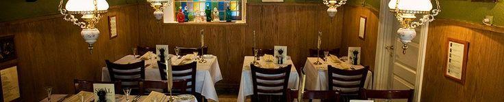 Hauser plads restaurant