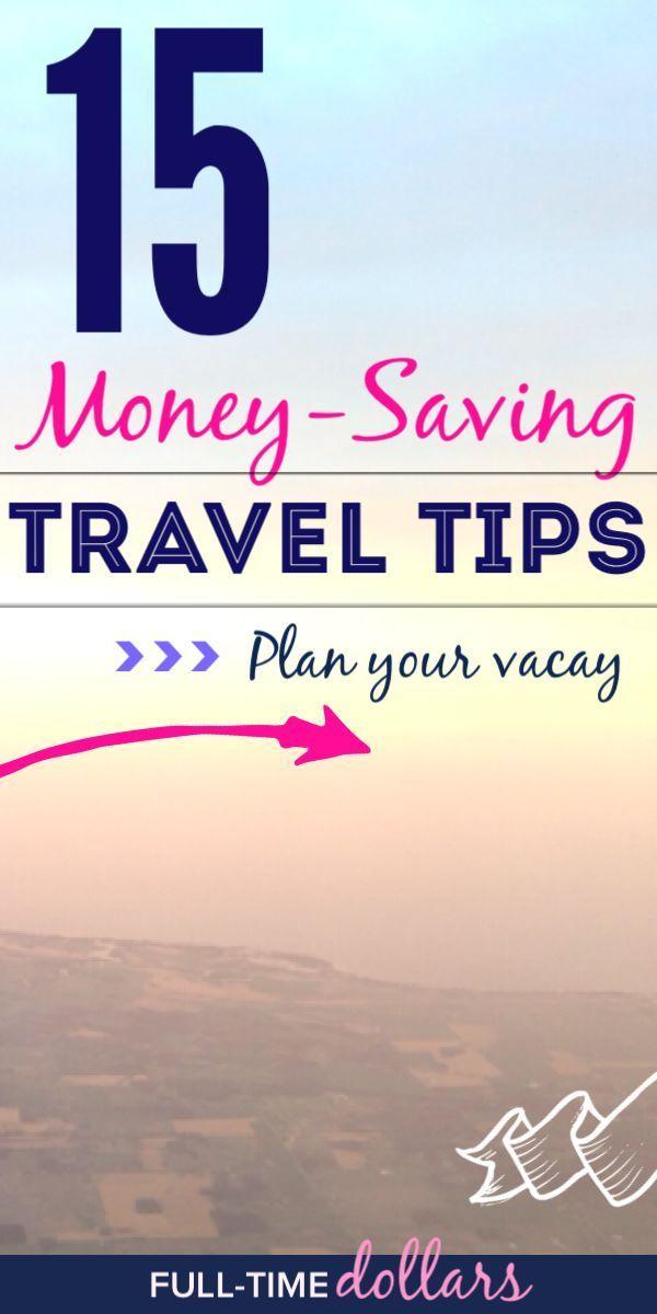 Suchen Sie nach praktischen Möglichkeiten, um beim Reisen Geld zu sparen? Ich habe ein paar Tipps …   – Money Saving Travel Hacks