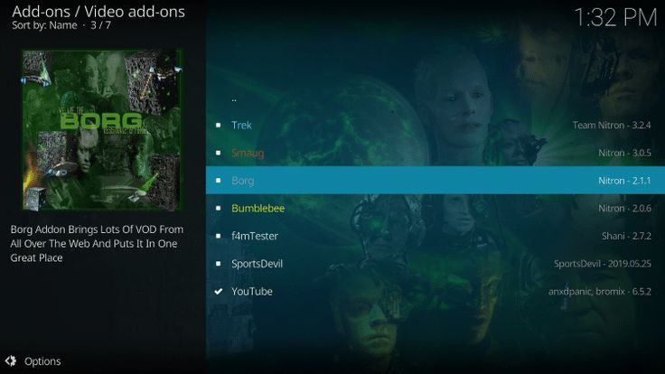 How to Install Smaug Kodi Addon on Firestick, Fire TV, and