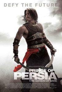 Príncipe da Pérsia